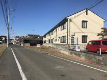 松山市北斎院町 土地の外観写真