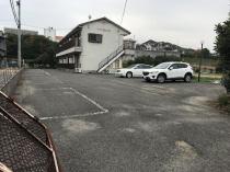 東村南 アパートの外観写真