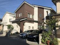 松山市高岡町 中古の外観写真