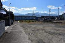 東雲2区画分譲地1の外観写真