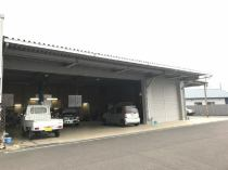 坂井 店舗の外観写真