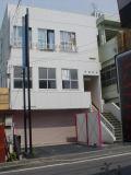 栄町ビルの外観写真