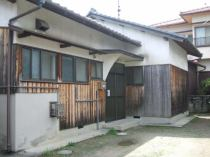 桜木町 藤田貸家の外観写真