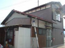 小野寿賀男貸家の外観写真