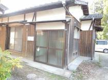 藤田貸家(中村松木)の外観写真
