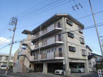 藤原マンション桜井の外観写真