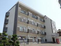 玉井タオル 第一ビルの外観写真