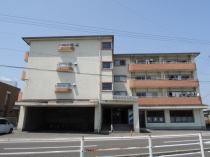 玉井第2ビルの外観写真