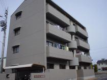ライブハイツ桜井Ⅱの外観写真