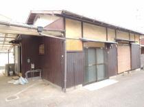 服藤住宅の外観写真