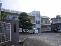 長井マンションの外観写真