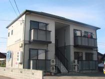 シャーメゾン久保田の外観写真