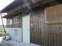 松本住宅の外観写真