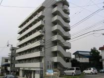 マリオン伊予三島の外観写真