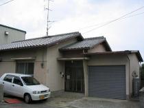 宮崎住宅の外観写真