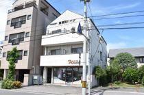 美須賀ハイツの外観写真