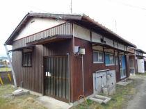 高田 岩崎貸家の外観写真