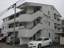 アーバンコート久保田の外観写真
