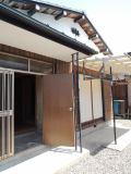西連寺町鵜川貸家の外観写真