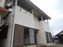 沢津町・安藤貸家の外観写真