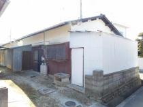 阿部住宅(河南町)の外観写真