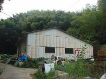 鴨川(桂)倉庫の外観写真