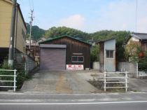 鴨川(長谷)倉庫の外観写真