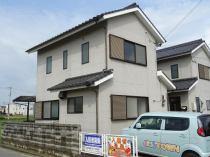 岡田(栄)貸家の外観写真