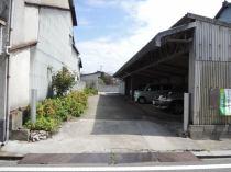 菊間町浜882 6駐車場の外観写真