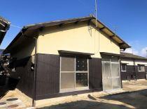 喜田村借家の外観写真