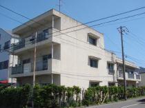 近藤工業所ビルの外観写真