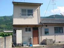 ○石住宅Ⅱの外観写真