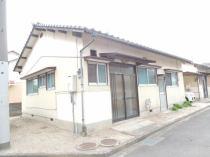 玉井TY貸家(平屋)の外観写真