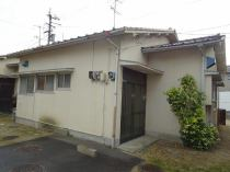 松本MM貸家(平屋)の外観写真