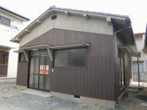 山口YA貸家(平屋)の外観写真