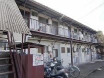 三友荘の外観写真