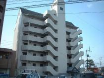 モーメント枝松の外観写真