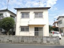 仙波HS貸家の外観写真