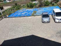 駐車しやすいです