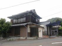 橋田貸家の外観写真