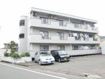 増田ビルの外観写真