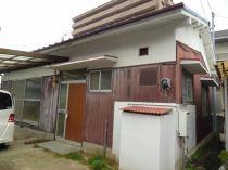 西崎住宅の外観写真