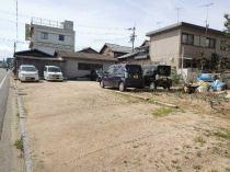 芳野パーキングの外観写真