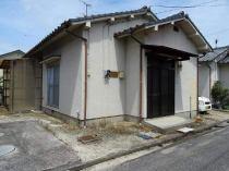 岩村IM貸家の外観写真