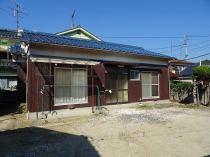 田中T.M貸家の外観写真