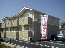 カ‐サ・ソ‐レ Bの外観写真