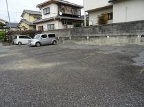 大下駐車場の外観写真