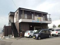 吉川アパートの外観写真