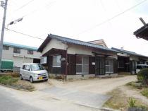 檜垣借家(町谷)の外観写真