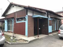 久保田町滝本貸家の外観写真